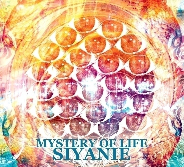 review Mystery Life CD Siyanie  - richardgurtler | ello