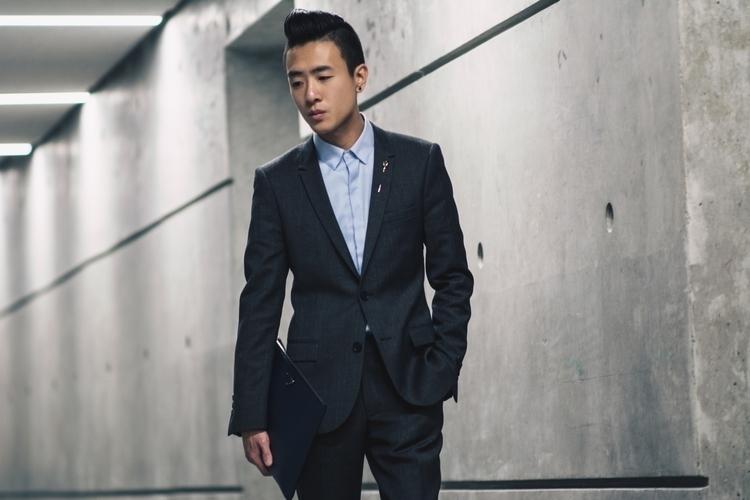 Meet Steven Lee. Vancouverite w - langaradigitalclub | ello
