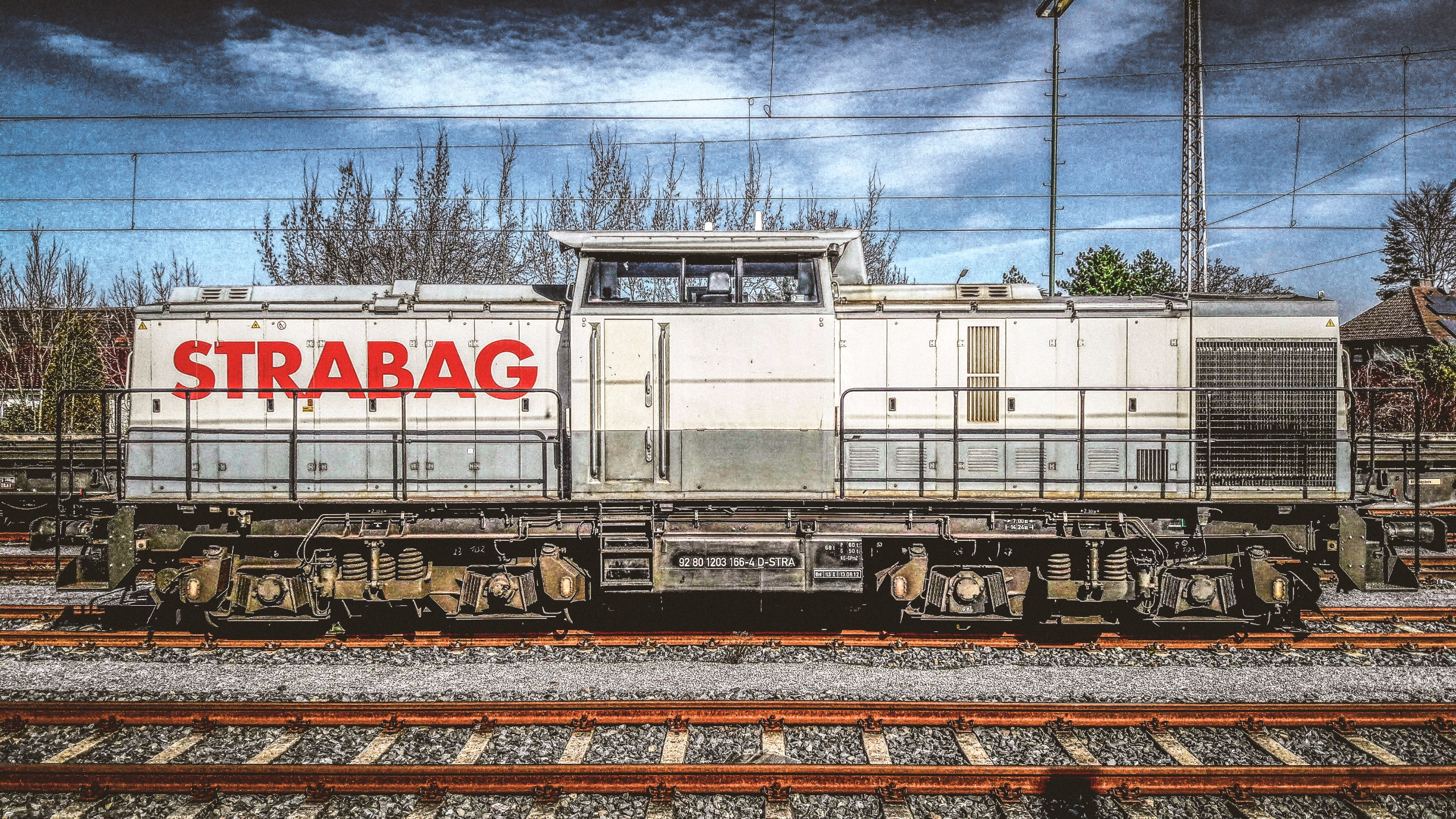 STRABAG - transportation, railroad - klausheeskens | ello