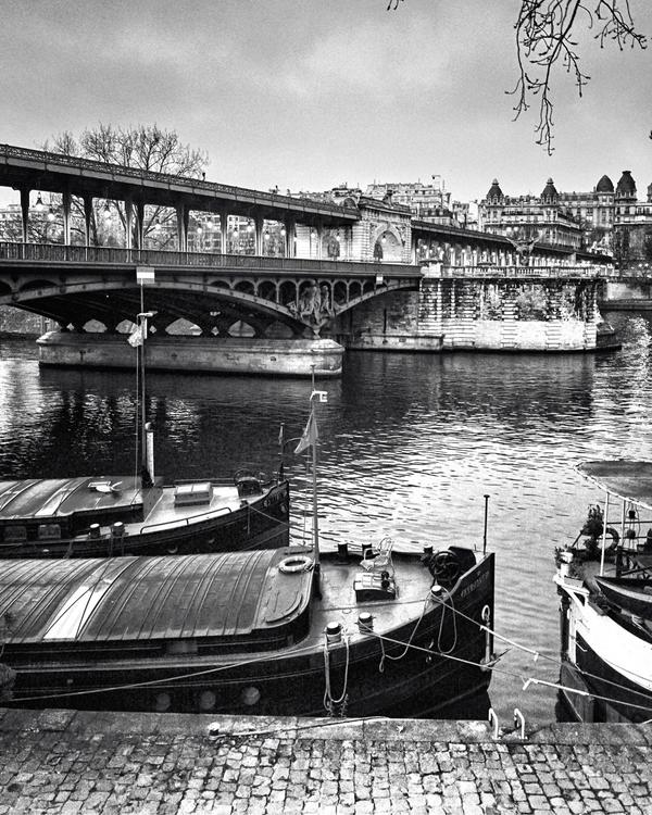 Paris 2017 - bentomwyemji | ello