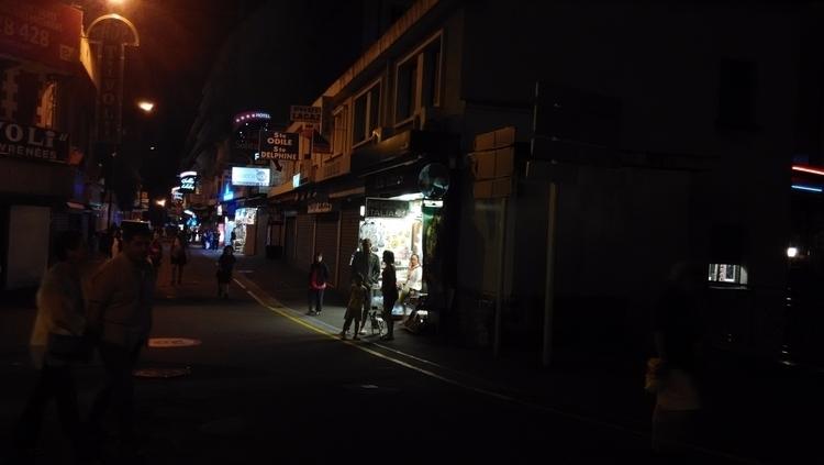 Nocturno, III - morenomess | ello