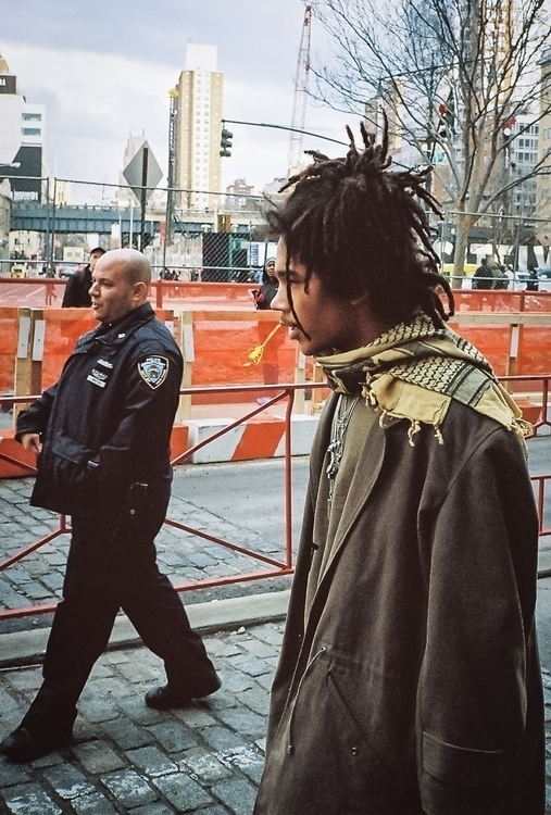 Luka Sabbat - photography, film - danbassini | ello