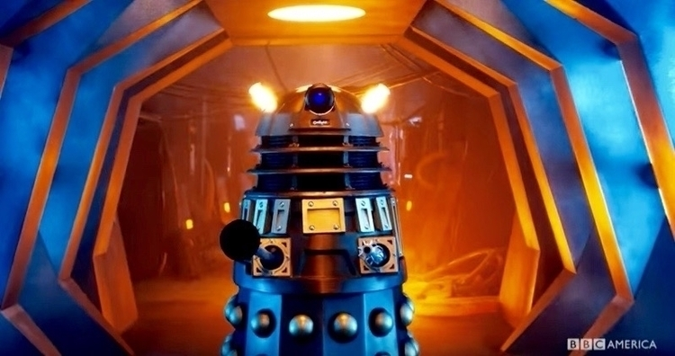 'Doctor trailer, dissected shot - bonniegrrl | ello