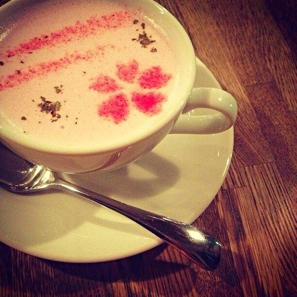birthday today - cafe - mamimumemami | ello