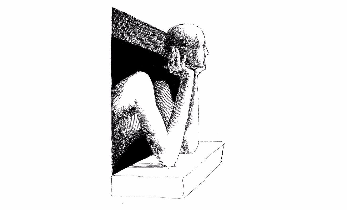 feel head detached body. withdr - kseniaanske   ello