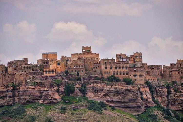 اليمن yemen - shaifameri | ello