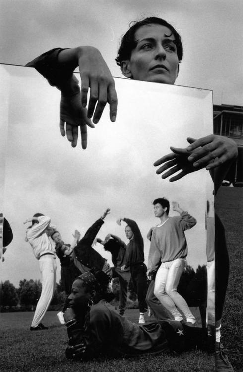 Robert Doisneau , Dance - Régin - ohgoodgoods_mag | ello