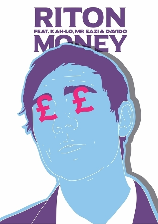 Money single featuring Kah-Lo,  - federicogastaldi | ello