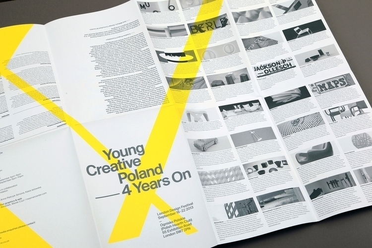 Young Creative Poland — Poland - type2_design | ello