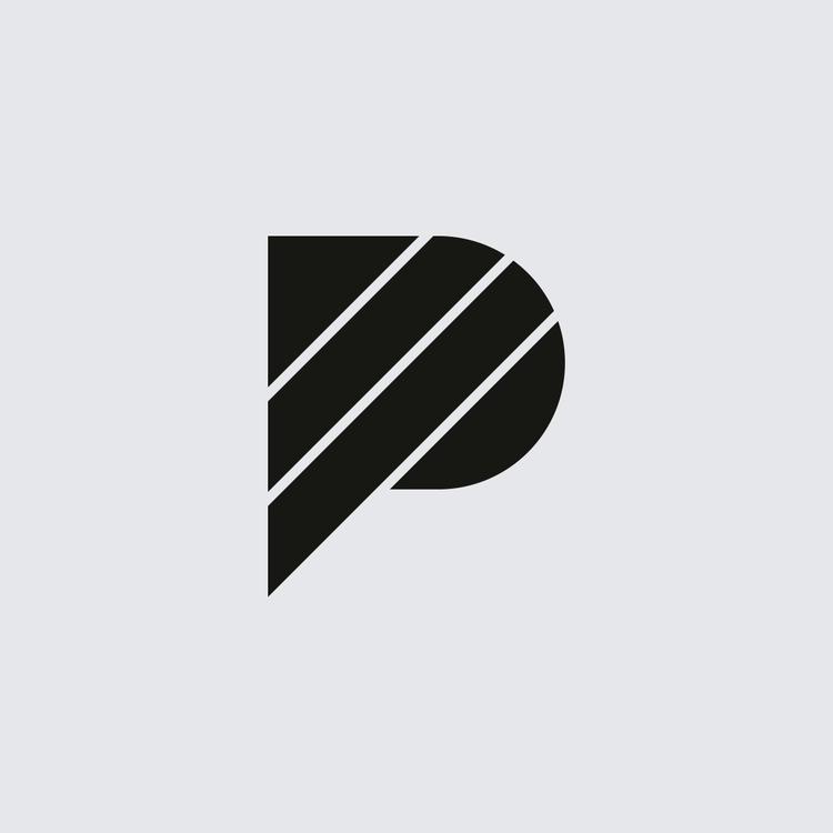 letter mark / logo design symbo - nikolastosic_ | ello