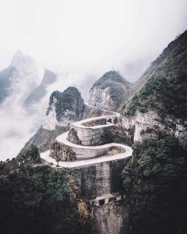 Stunning Instagrams Vivien Liu - photogrist | ello