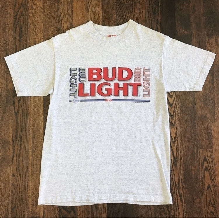 Bud Light Tee sold $15 exclusiv - neoncart | ello