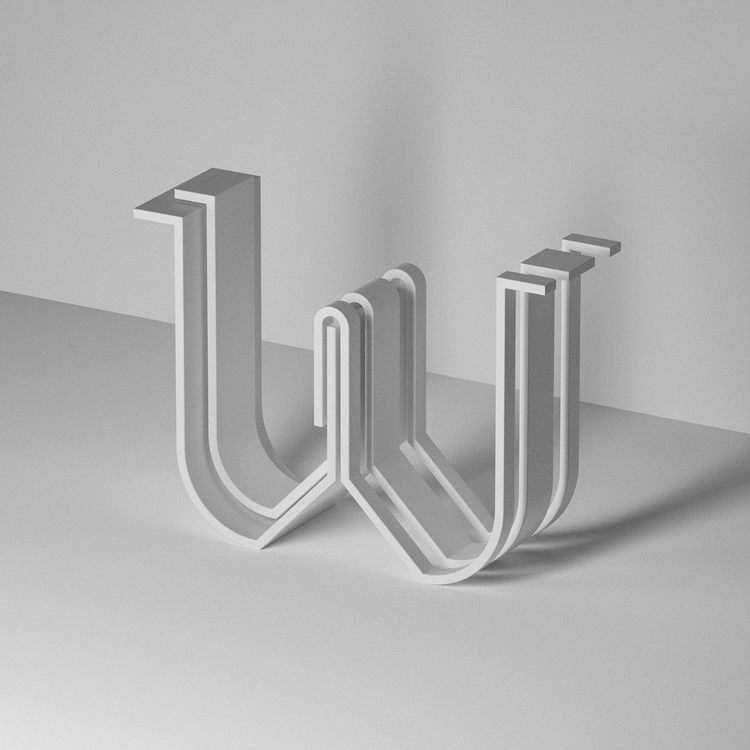 Day 23  - 36daysoftype, typography - serafimmendes   ello