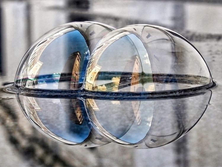 Fusion - turin, italy, bubblesnotwar - kyphotos | ello