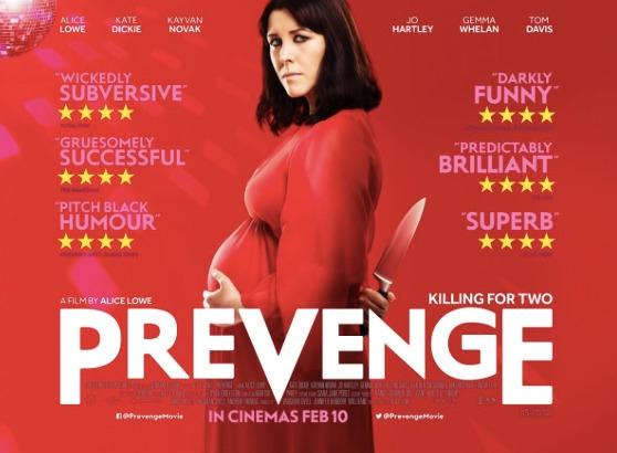 SXSW review dark comedy Preveng - lastonetoleave | ello