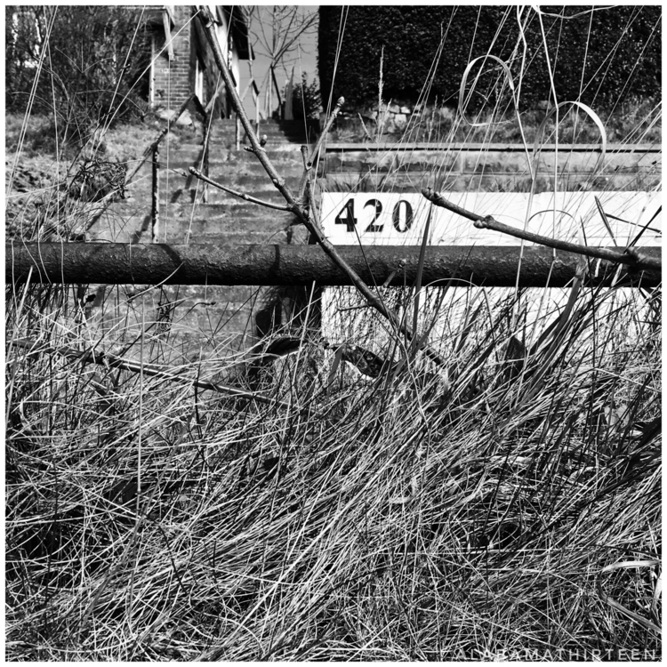 Urban wanderings | 150317 - urbanwanderings - alabamathirteen | ello