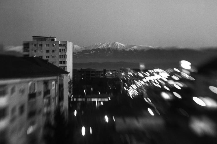 window seat@ello - photography, blackandwhite - cataluna | ello