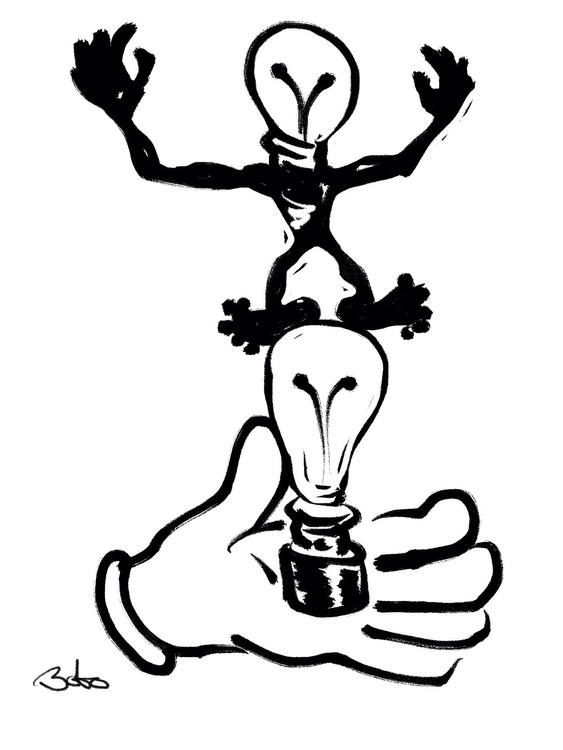 bulbarianism,, bulb,, bobo,, golem, - bobogolem_soylent-greenberg | ello