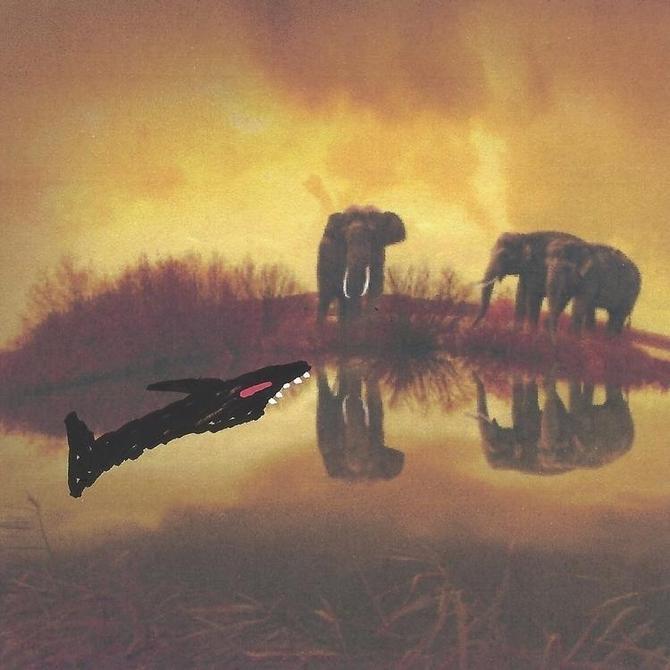 "excuse Sid,"" Elephant. Fish, ba - littlefears | ello"