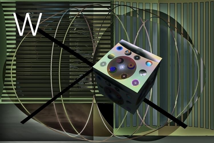 Control screen / Roland Bastien - rbastien | ello