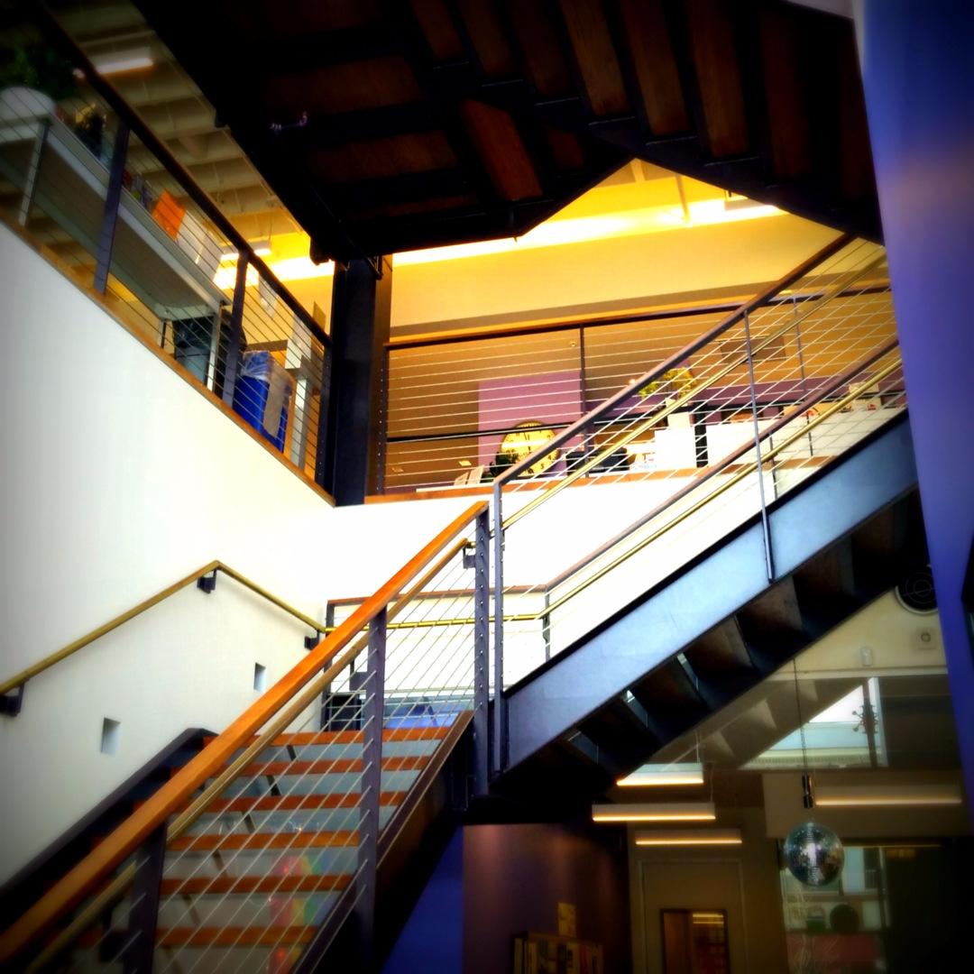 Color light - photography, architecture - voiceofsf | ello