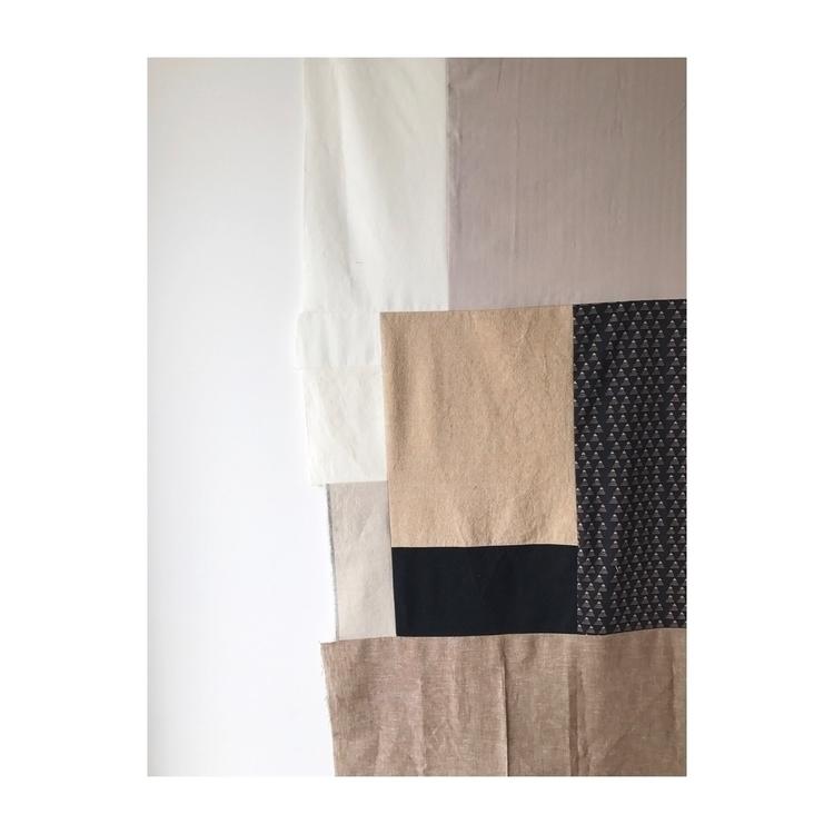 Building quilt - textiles - sdevans | ello