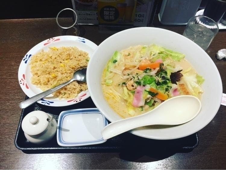 Nagasaki Champon Noodle Fried R - futoshijapanese | ello