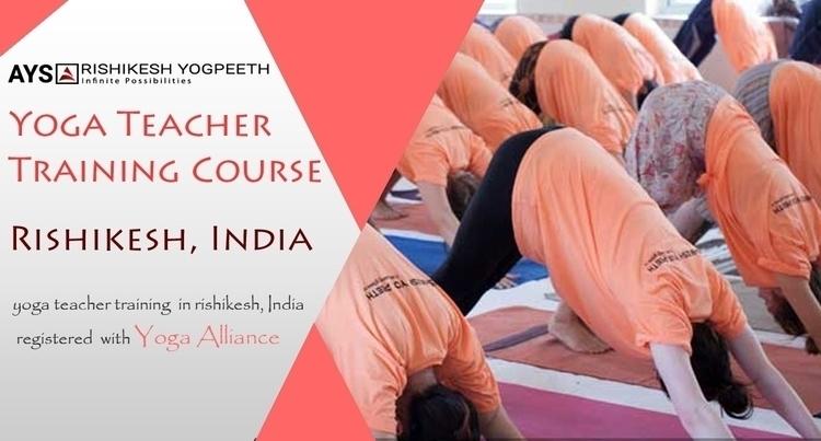 Oldest Yoga Teacher Training Ri - rishikes-yog-peeth | ello