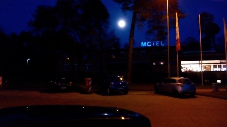 Full Moon, Pfungstadt; 11.3.201 - mkowalski | ello