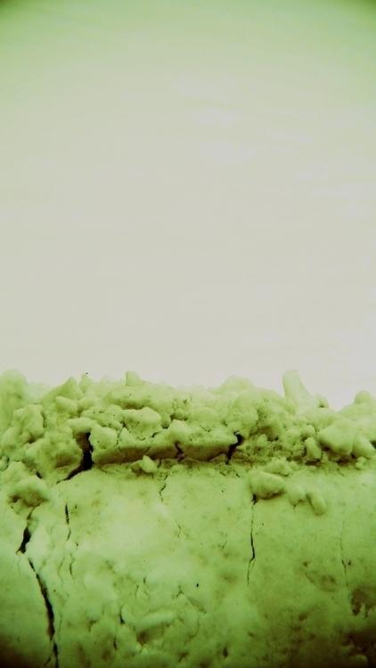 icebergs - winter, photography, snow - marcushammerschmitt | ello