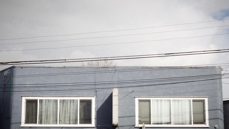 Kingsway Vancouver - tombrydon | ello