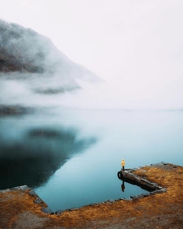 Stunning Instagrams Oscar Nilss - photogrist | ello
