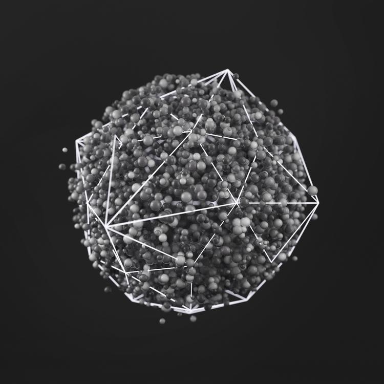 Sphere 63 - Construction - merlin_aledo | ello