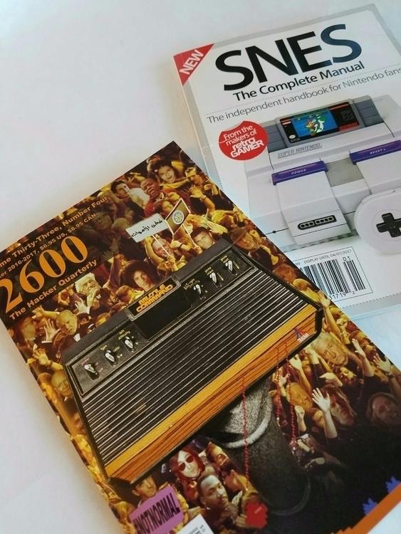 2600 SNES - 8bitcentral | ello