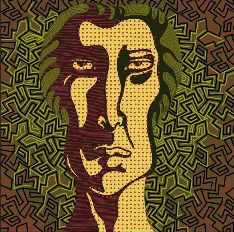 Lost - draw, doodle, art, applepencil - amika14   ello