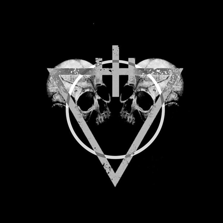 logo design - dark#darkindustrial#deathindustrial - filthskin | ello