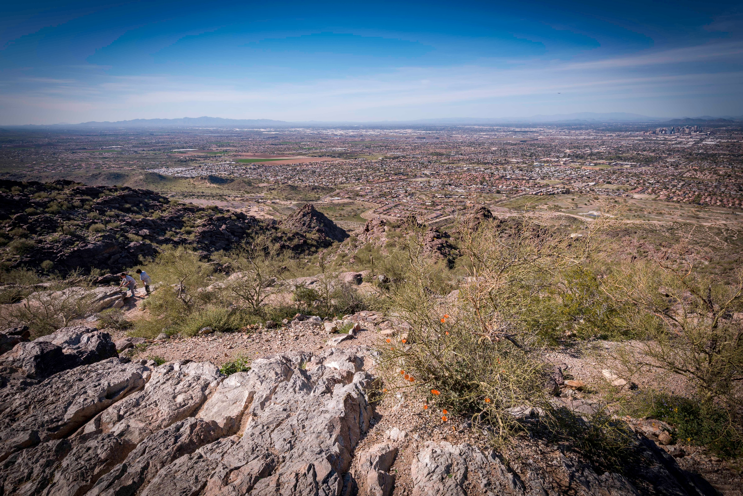 West Phoenix, 2017 photo South  - azdrk | ello