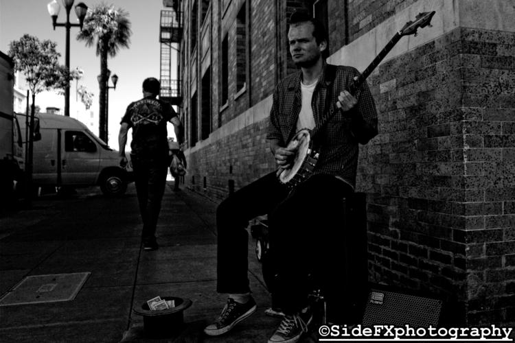 Corner - streetphotography, blackandwhitephotography - sidefxphoto | ello
