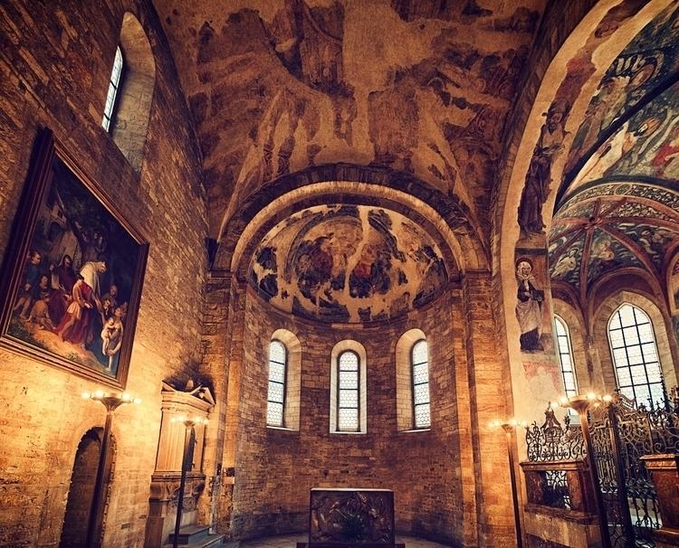 Synagogue Place - Prague, Czech - juangonzalez | ello