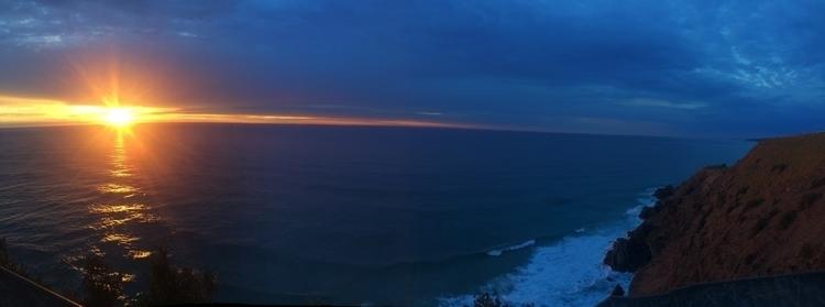 Bay favorite sunrises <3 - Byron - marizari | ello
