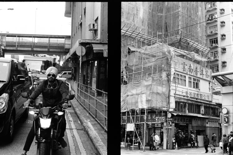 frame life, hong kong - kappuru | ello