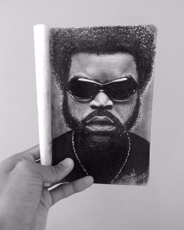 Pencil paper INSTAGRAM - ashutosht82 | ello