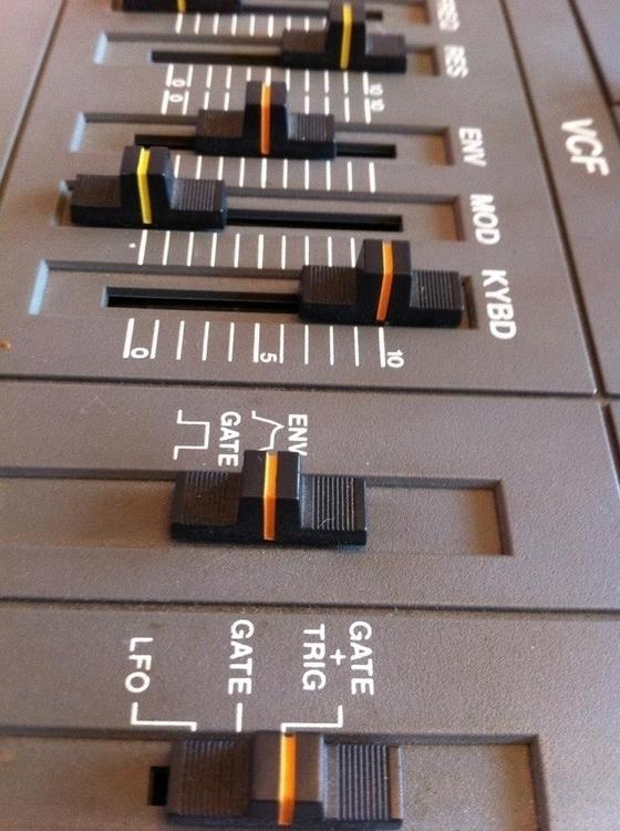 Roland SH101 (Ring Modulator St - ringmodulator | ello