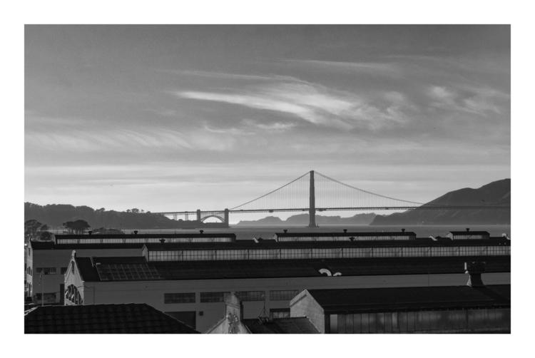 Fort Mason Golden Gate Maritime - guillermoalvarez | ello