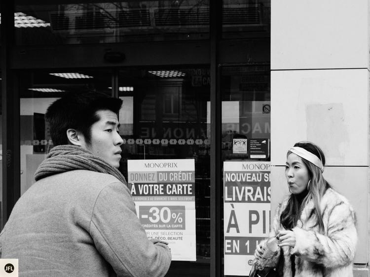 paris, france - photoandlife | ello