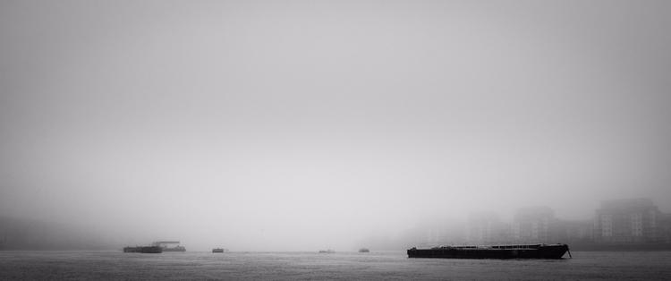 Rock Ma Boat | Thames ~ Cutty S - fabianodu | ello