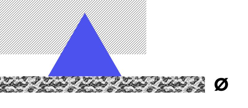 [ ] white - blue, color, geometry - mercury101 | ello