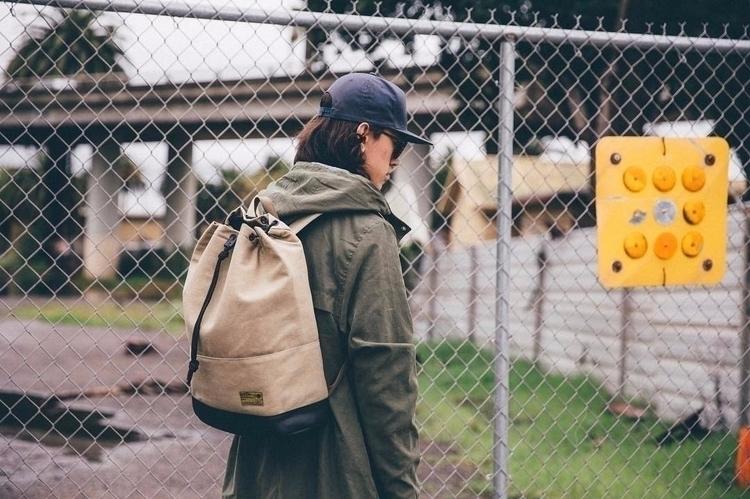 Range Backpack HEX releases bra - join_revel | ello