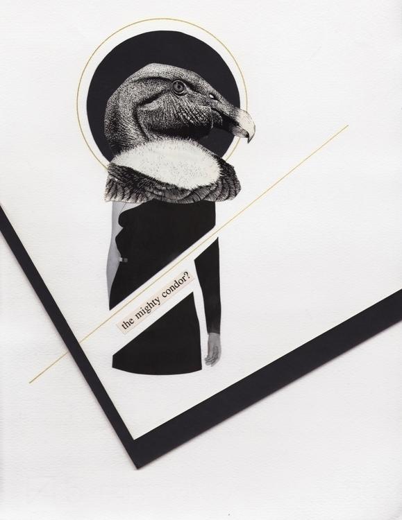 collage - paper - marianagv | ello