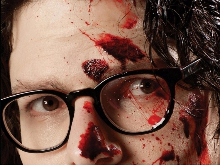 Udder Carnage. Simon Amstell co - bill-froog | ello